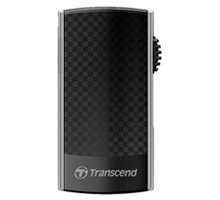 Transcend JetFlash 560 16GB, černo/šedý - TS16GJF560