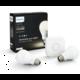 Philips chytré žárovky HUE 2x LED 8.5W E27 A60