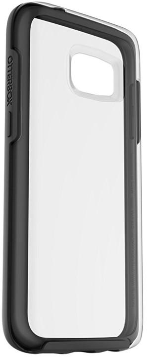 Otterbox průhledné ochranné pouzdro pro Samsung S7