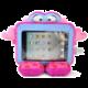 Wise Pet ochranný a zábavný dětský obal - plyšová hračka na tablet - Chichi