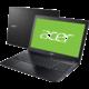 Acer Aspire F15 kovový (F5-573G-599T), černá