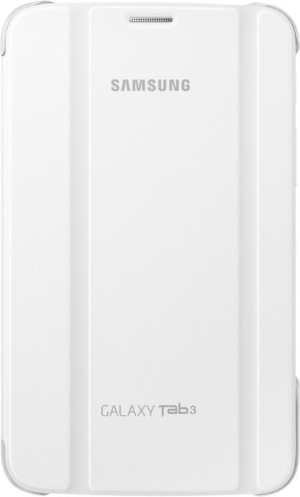 """Samsung polohovací pouzdro EF-BT210BW pro Samsung Galaxy Tab 3 7"""", bílá"""