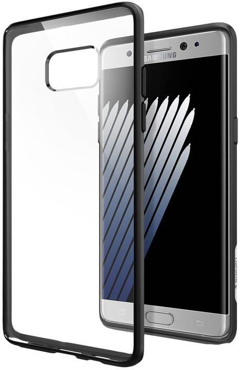 Spigen Ultra Hybrid pro Galaxy Note 7, black