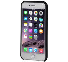 EPICO silikonový kryt pro iPhone 7 EPICO SILICONE - černý - 15810101300005 + EPICO Nabíjecí/Datový Micro USB kabel EPICO SENSE CABLE