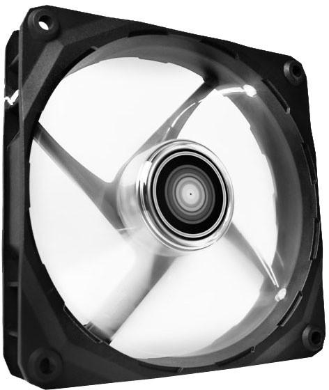 NZXT RF-FZ120-W1, 120mm ventilátor, bílá