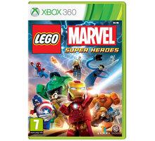 LEGO Marvel Super Heroes - X360 - 5051892132725