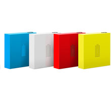 Nokia DC-18 záložní zdroj micro USB 1720mAh, modrá - 02737T6