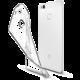 Spigen Rugged Armor pro Huawei P9 Lite, crystal