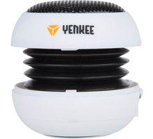 Yenkee YSP 1005, přenosný, bílá - YSP 1005WH