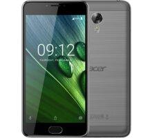 Acer Liquid Z6 Plus LTE - 32GB, šedá - HM.HX2EE.001 + Zdarma GSM reproduktor Accent Funky Sound, červená (v ceně 299,-)