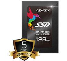 ADATA Premier Pro SP920 - 128GB - ASP920SS3-128GM-C