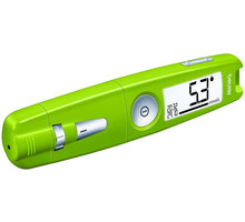 Beurer BEU-GL50GR glukometr, zelený