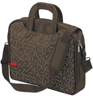 Trust Carry Bag Oslo, hnědá