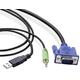 AVerMedia Adaptér VGA -> HDMI