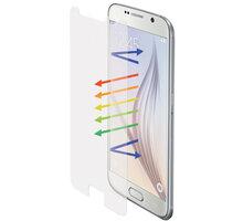 CELLY Glass ochranné tvrzené sklo pro Galaxy S6, matné - GLASS490M