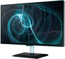 "Samsung SyncMaster T27D390EW - LED monitor 27"" - LT27D390EW/EN"