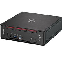 Fujitsu Esprimo Q556, černá - VFY:Q0556P85AOCZ
