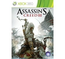 Assassin's Creed III - X360 - USX200826