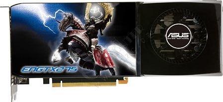 ASUS ENGTX275/HTDI/896M, PCI-E