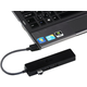 i-Tec USB 3.0 Slim HUB 3 Port + Gigabit Ethernet Adapter