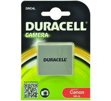 Duracell baterie alternativní pro Canon NB-4L - DRC4L