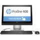 HP ProOne 400 G2 Touch, černá