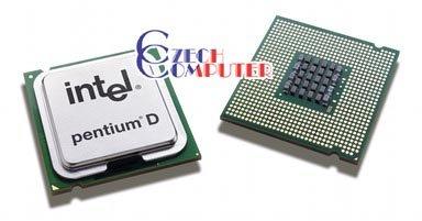 Intel Pentium D 805 2,6GHz 2MB 533MHz 775pin BOX