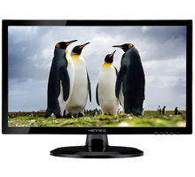 HANNspree HE247DPB - LED monitor 24""