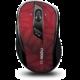 Rapoo 7100p, červená