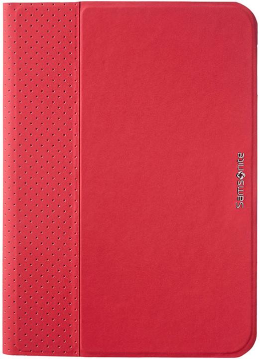 Samsonite Tabzone - iPAD AIR 2 PUNCHED, červená