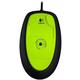 Logitech Laser Mouse M150, Coconut