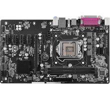 ASRock H81 Pro BTC - Intel H81