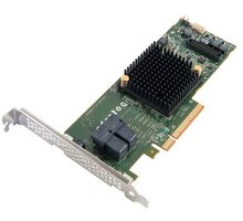 ADAPTEC RAID 7805 Single SAS/SATA 8 portů, x8 PCIe - 2274100-R