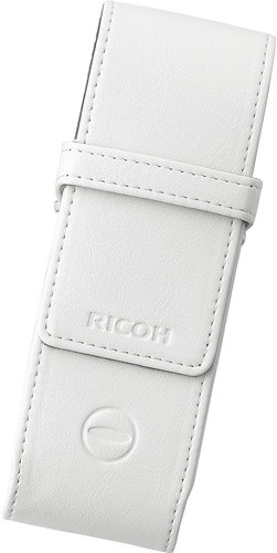 Ricoh Theta měkké pouzdro TS-1, bílá