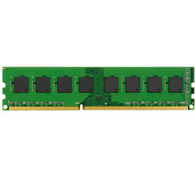 Kingston 16GB DDR4 2400 ECC CL 17 - KCP424RD4/16
