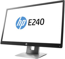 "HP EliteDisplay E240 - LED monitor 23,8"" - M1N99AA"