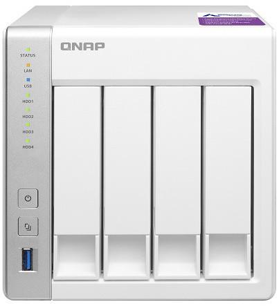 QNAP TS-431P2-1G
