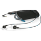 Bose QuietComfort 20 Apple, černá/modrá