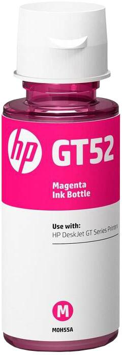 HP M0H55AE č. GT52, červená
