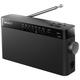 Sony ICF-306, černá