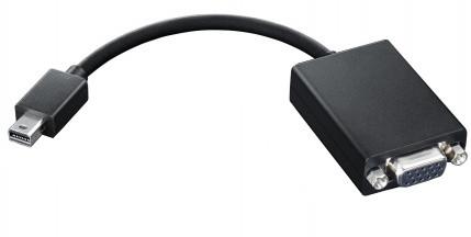 Lenovo redukce Mini-DisplayPort / VGA