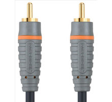 Bandridge BAL4805 Digitální Coaxial Kabel 5m - 8717587011177