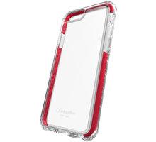 Cellularline TETRA FORCE CASE PRO pouzdro pro Apple iPhone 7, 3 stupně ochrany, červená - TETRACPROIPH747R