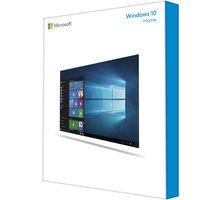 Microsoft Windows 10 Home 32/64 bit, všechny jazyky - KW9-00265