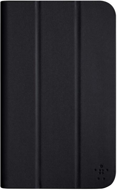 """Belkin Trifold pouzdro pro Samsung, 8"""", černá"""