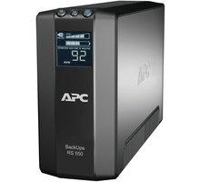 APC Back-UPS RS 550VA - BR550GI