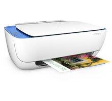 HP Deskjet Ink Advantage 3635, bílo-modrá - F5S44C