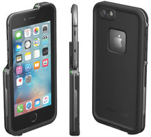 LifeProof FRE odolné pouzdro pro iPhone 6/6s PLUS černé - 77-52558