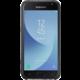 Samsung Dual Layer Cover J3 2017, black