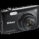 Nikon Coolpix A300, černá
